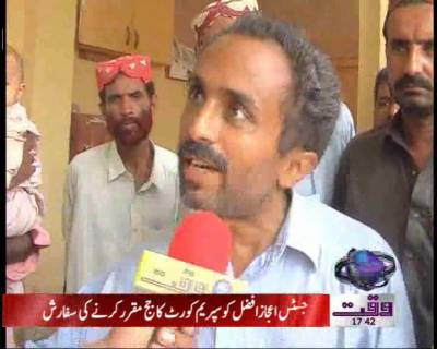 Karachi Say Khyber Tak 27 October 2011