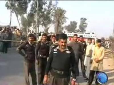 Karachi Se Khyber Tak 03 January 2012