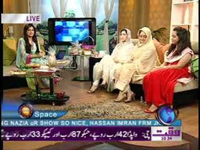 Salam Pakistan 12 January 2012