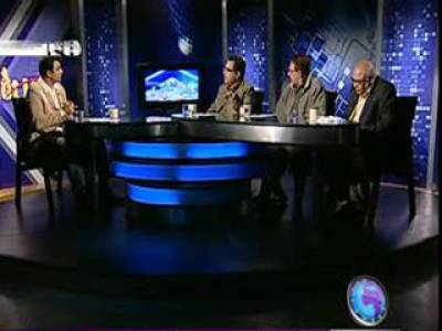 Hot Line (Balochistan Issues and Resources) 20 January 2012