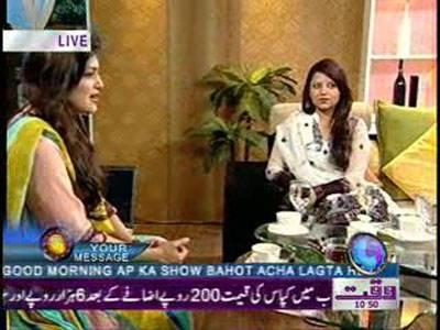 Salam Pakistan 23 January 2012