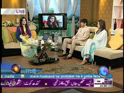 Salam Pakistan 07 February 2012