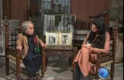 Ghustakhi Maaf 12 February 2012