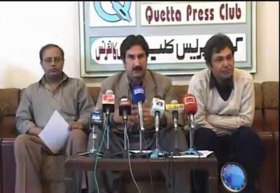 Karachi Se Khyber Tak 13 February 2012