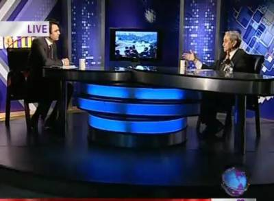 Hot Line (PM Contempt of Court Case) 13 February 2012