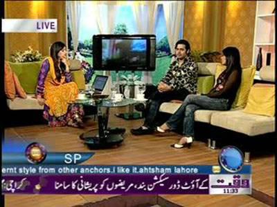 Salam Pakistan 16 April 2012
