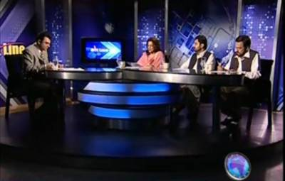 Hot Line (How Can Polio Be Eradicated From Pakistan?) 23 April 2012