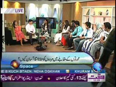 Salam Pakistan 15 May 2012