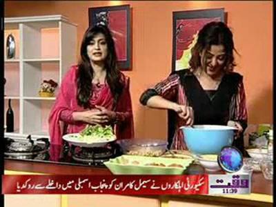 Salam Pakistan 21 June 2012
