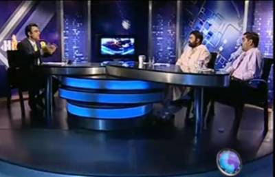 Hot Line (Balochistan Critical Issues) 06 July 2012