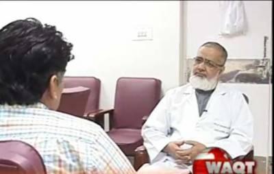 Apna Apna Gareban 22 July 2012