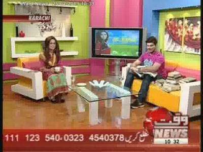 Salam Pakistan 25 February 2013 (Part 1)