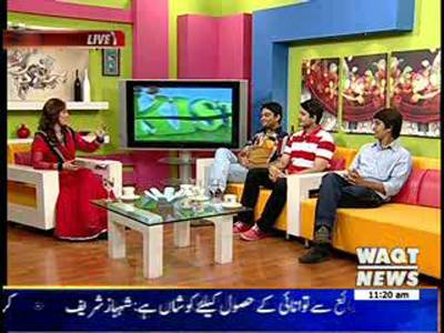 Salam Pakistan 02 July 2013 (Part 2)