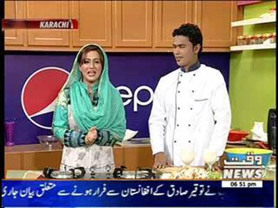 Salam Pakistan Ramzan Special 12 July 2013 (Part 3)