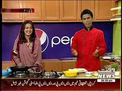 Salam Pakistan Ramzan Special 19 July 2013 (Part 3)