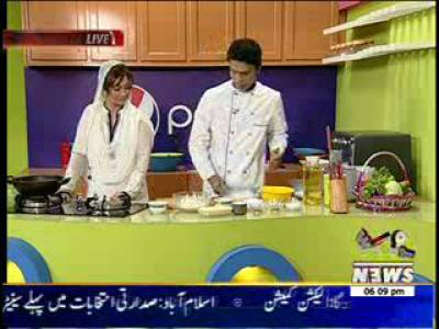 Salam Pakistan Ramzan Special 23 July 2013 (Part 2)