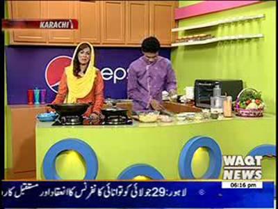 Salam Pakistan Ramzan Special 24 July 2013 (Part 2)