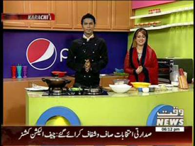 Salam Pakistan Ramzan Special 30 July 2013 (Part 2)