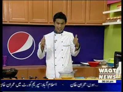 Salam Pakistan Ramzan Special 02 August 2013 (Part 3)
