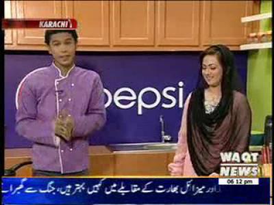 Salam Pakistan Ramzan Specail 05 August 2013 (Part 4)
