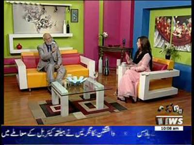 Salam Pakistan 01 October 2013 (part 1)