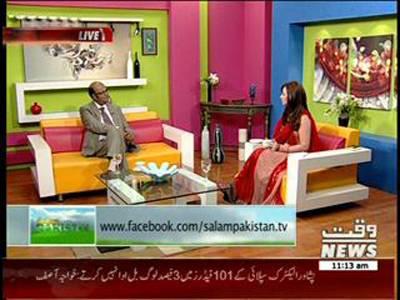 Salam Pakistan 02 October 2013 (part 2)