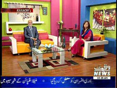 Salam Pakistan 15 October 2013 (part 1)