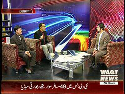 News Lounge 30 October 2013