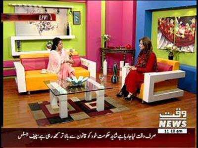 Salam Pakistan 09 December 2013 (Part 2)