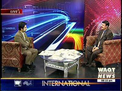 News Lounge 19 December 2013