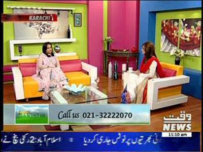 Salam Pakistan 06 February 2014 (Part 2)