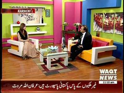 Salam Pakistan 25 February 2014 (part 2)