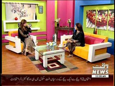 Salam Pakistan 03 April 2014 (Part 2)