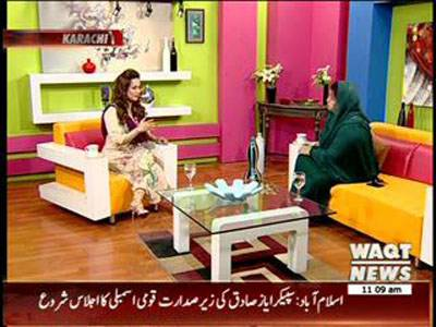 Salam Pakistan 08 April 2014 (Part2)