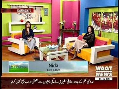 Salam Pakistan 10 April 2014 (Part2)