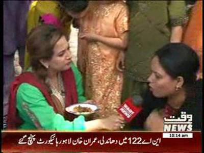 Salam Pakistan 07 May 2014 (Part1)
