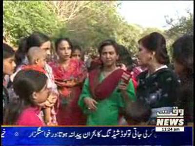 Salam Pakistan 07 May 2014 (Part2)