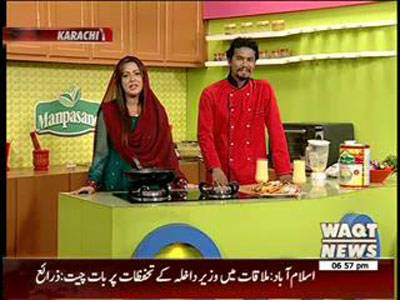 Salam Pakistan 03 July 2014 (Rehman Ramzan part 2)