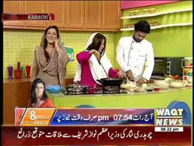 Salam Pakistan 04 July 2014 (Rehman Ramzan part 2)
