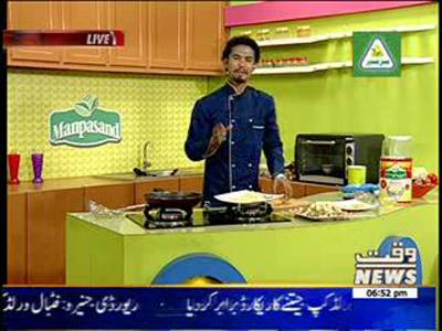 Salam Pakistan 14 July 2014 (Rehman Ramazan part 2)