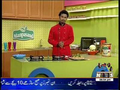 Salam Pakistan 20 July 2014 (Rehman Ramazan part 2)