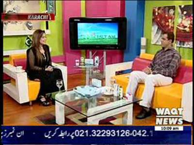 Salam Pakistan 06 August 2014 (part 1)
