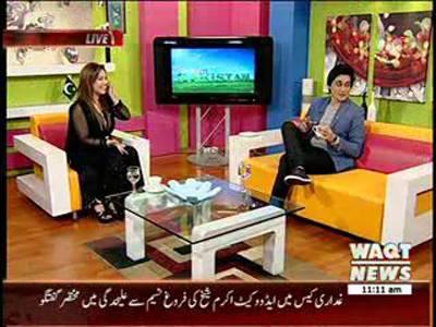 Salam Pakistan 06 August 2014 (part 2)