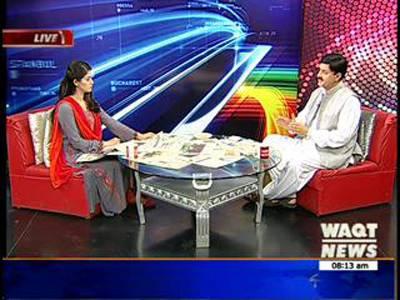 News Lounge 21 August 2014