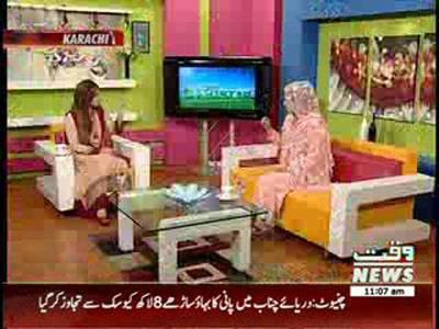 Salam Pakistan 08 September 2014 (part 2)