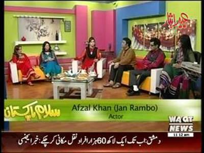Salam Pakistan Eid Special 07 October 2014 (part 2)