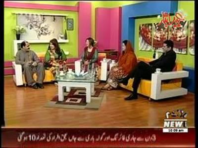 Salam Pakistan Eid Special 08 October 2014 (part 1)