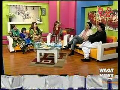 Salam Pakistan Eid Special 08 October 2014 (part 2)