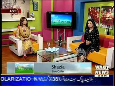 Salam Pakistan 20 October 2014 (part 2)