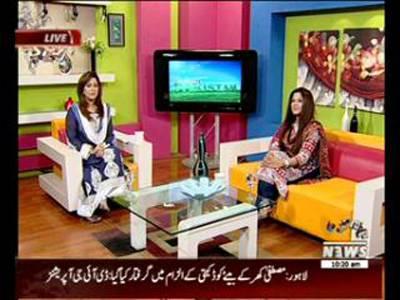 Salam Pakistan 12 November 2014 (part 1)